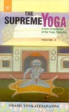 The Supreme Yoga: A New Translation Of The Yoga Vasistha (2 Volume)