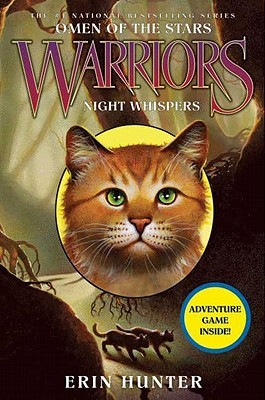 Night Whispers by Erin Hunter
