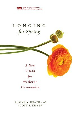 Longing for Spring by Elaine A. Heath