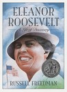 Eleanor Roosevelt by Russell Freedman