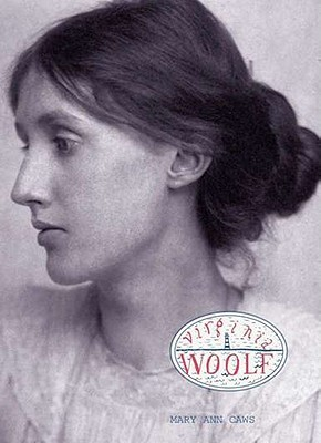 Virginia Woolf by Mary Ann Caws