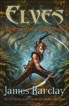 Elves: Rise of the TaiGethen (Elves #2)