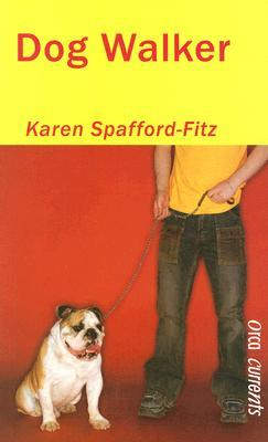 Dog Walker by Karen Spafford-Fitz