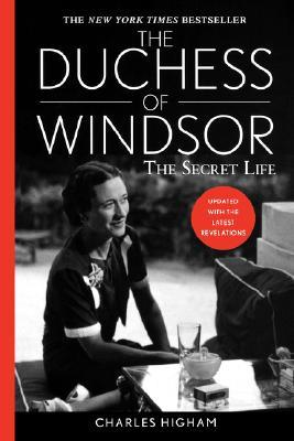 The Duchess of Windsor by Charles Higham
