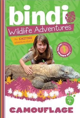 Camouflage by Bindi Irwin