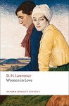 Women in Love (World's Classics)