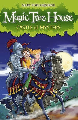 Castle of Mystery by Mary Pope Osborne