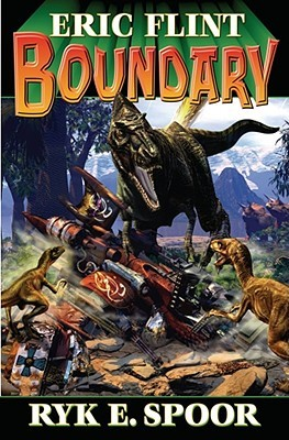 Boundary by Eric Flint