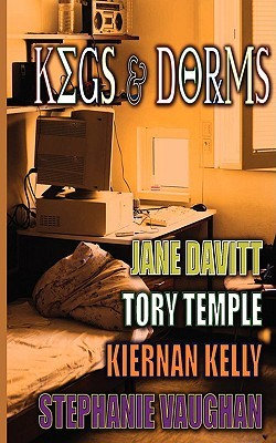 Kegs and Dorms by Jane Davitt