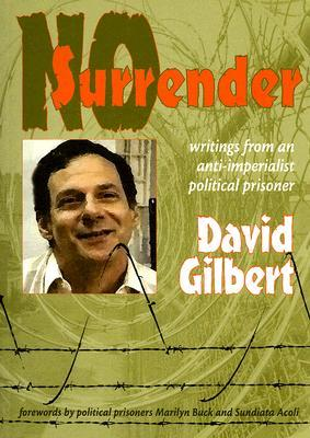 No Surrender by David  Gilbert