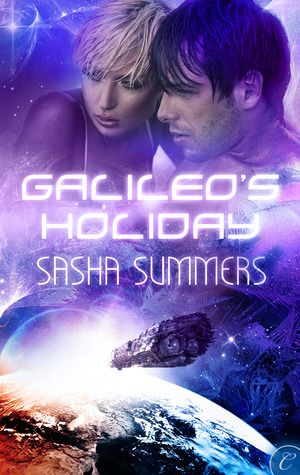 Galileo's Holiday (A Galactic Holiday Anthology Story)