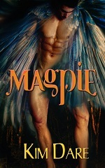 Magpie by Kim Dare