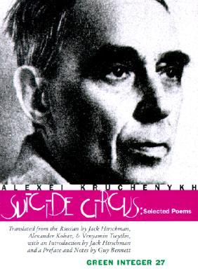 Suicide Circus: Selected Poems