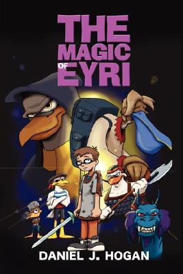 The Magic of Eyri
