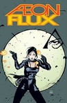 Aeon Flux by Mike Kennedy