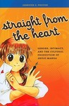 Straight from the Heart by Jennifer S. Prough