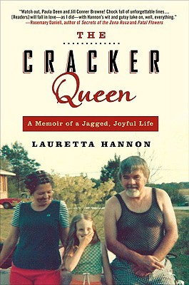 The Cracker Queen by Lauretta Hannon