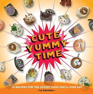 Cute Yummy Time by La Carmina