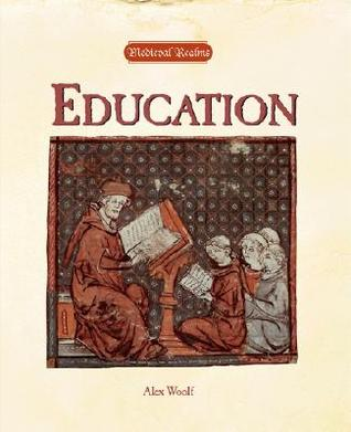 Medieval Realms - Education by Alex Woolf