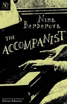 The Accompanist by Nina Berberova