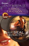 Navy SEAL Security (Brothers in Arms, #1)