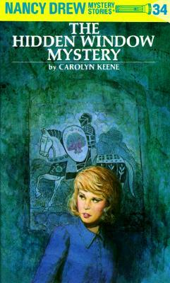 The Hidden Window Mystery by Carolyn Keene