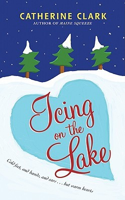 Icing on the Lake by Catherine Clark