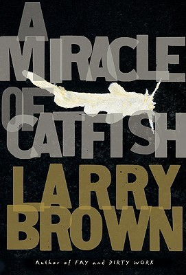 A Miracle of Catfish: A Novel in Progress
