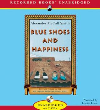 Blue Shoes And Happiness (No. 1 Ladies Detective Agency (Audio))
