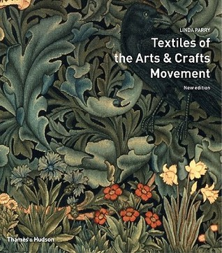 Textiles of the Arts and Crafts Movement