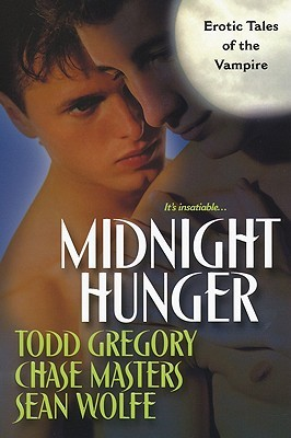 Midnight Hunger by Todd Gregory