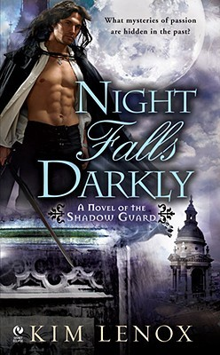 Night Falls Darkly by Kim Lenox