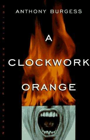 an analysis of the character in the novel a clockwork orange Questions, major themes, characters, and a full summary and analysis  he  becomes, in the novel's central image, a clockwork orange, a.