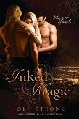 Inked Magic (Inked Magic World, #1)