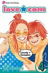 Love*Com (Lovely*Complex), Volume 4