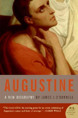 Augustine by James J. O'Donnell