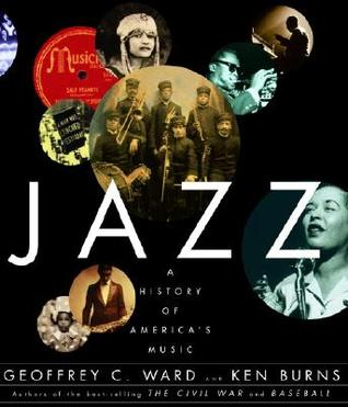 Jazz by Geoffrey C. Ward