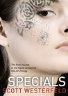 Specials by Scott Westerfeld