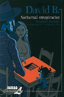 Nocturnal Conspiracies by David B.