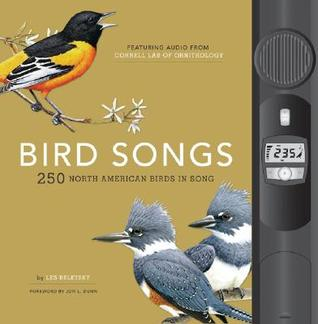 Bird Songs: Of North America