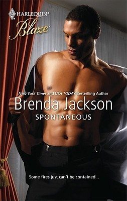 Spontaneous (Jeffries, #3)