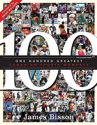 100 Greatest Canadian Sports Moments