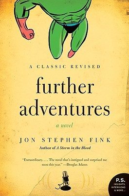 Further Adventures by Jon Stephen Fink