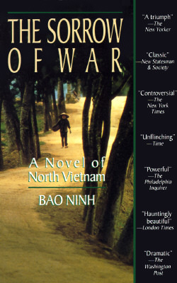 The Sorrow of War by Bảo Ninh