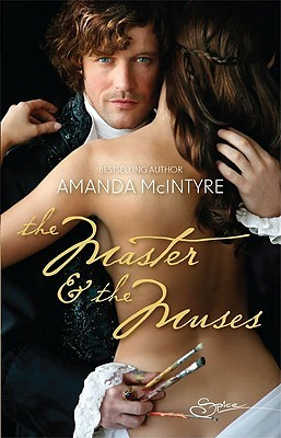 The Master and the Muses by Amanda McIntyre
