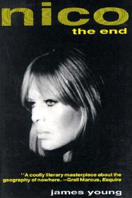 Nico by James Young