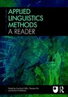 Applied Linguistics Methods: A Reader