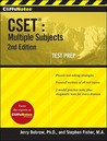 CliffsNotes CSET: Multiple Subjects, 2nd Edition
