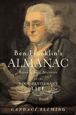 Ben Franklin's Almanac by Candace Fleming