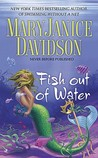Fish Out of Water (Fred the Mermaid, #3)
